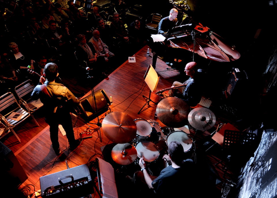 Dario Jazz club
