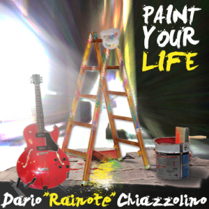 Paint your life